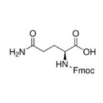 N-芴甲氧羰基-L-谷氨酰胺