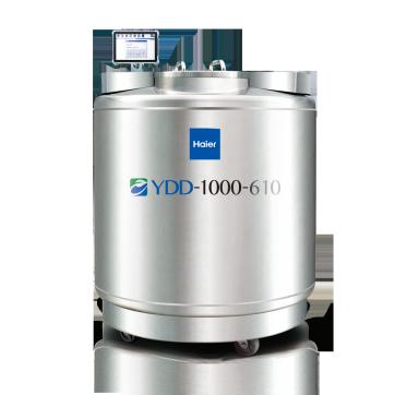 液氮罐 YDD-1000-610