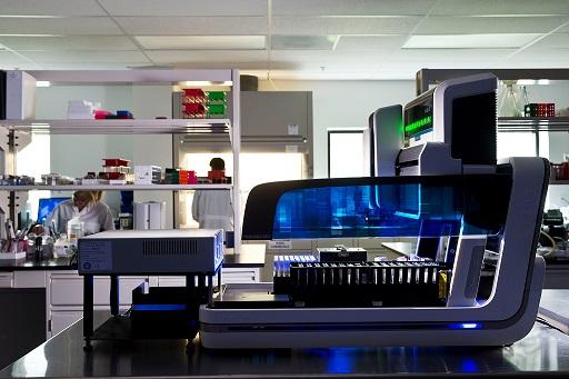 Nexus全自动化细菌内毒素检测系统