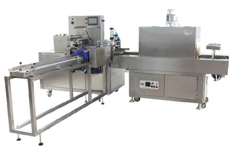 热收缩包装机DFR-150A-1B