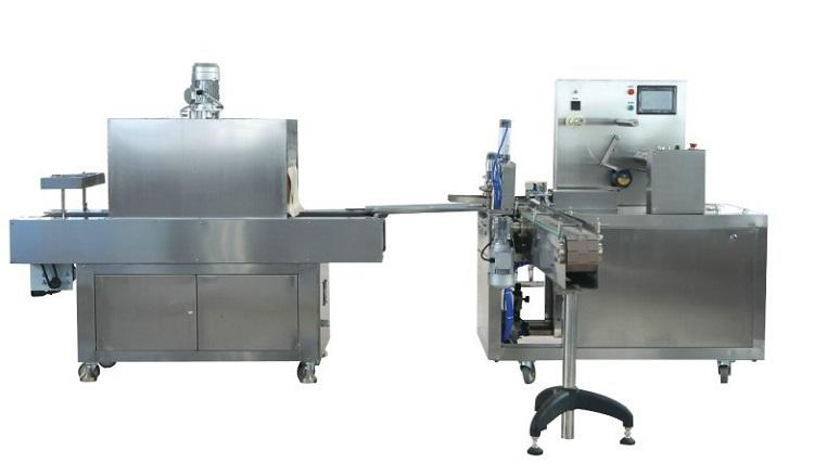 热收缩包装机DFR-150A-2B