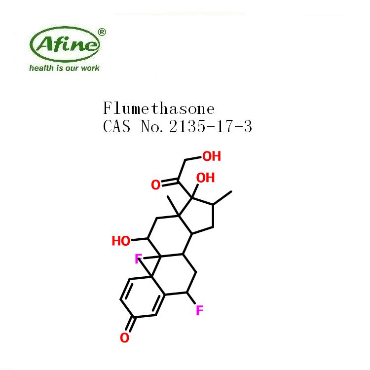 flumethasone氟米松
