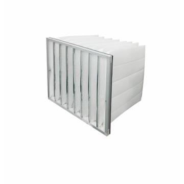 DAI系列 袋式空气过滤器