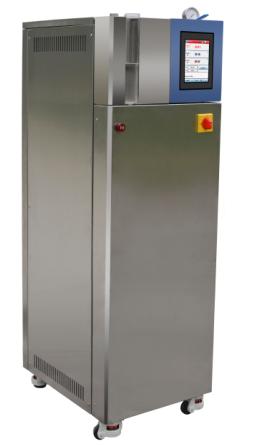 反应釜(油浴、水浴)温度控制系统