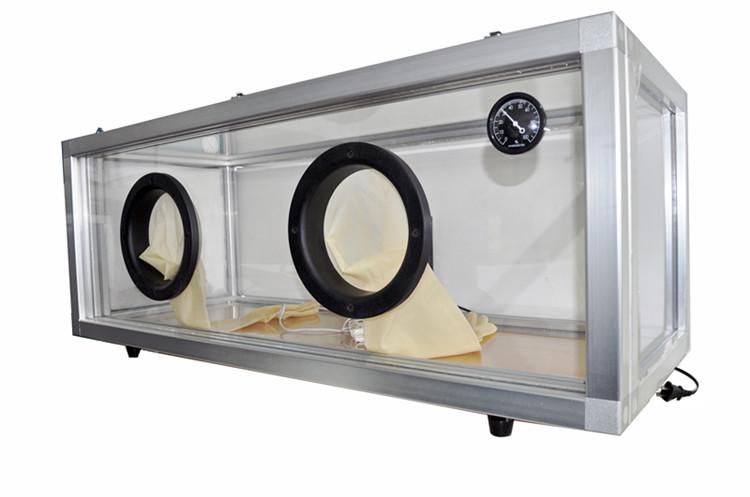 低湿环境操作箱手套箱