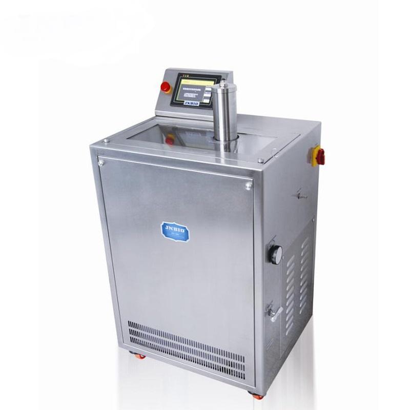 JN-10C低温超高压连续流细胞破碎仪(均质机)