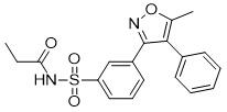 帕瑞昔布钠杂质20