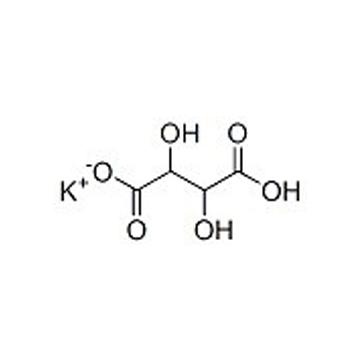 DL-酒石酸氢钾