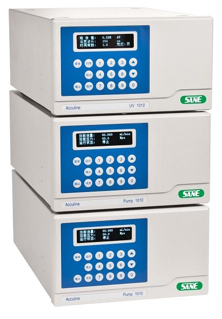 LC1010分析型高效液相系统