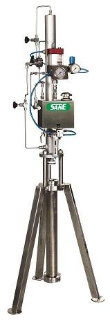 DAC50-200动态轴向压缩柱
