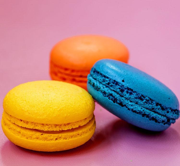 宾美蛋糕烘焙专用色素藻蓝蛋白