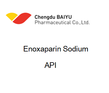 Enoxaparin sodium