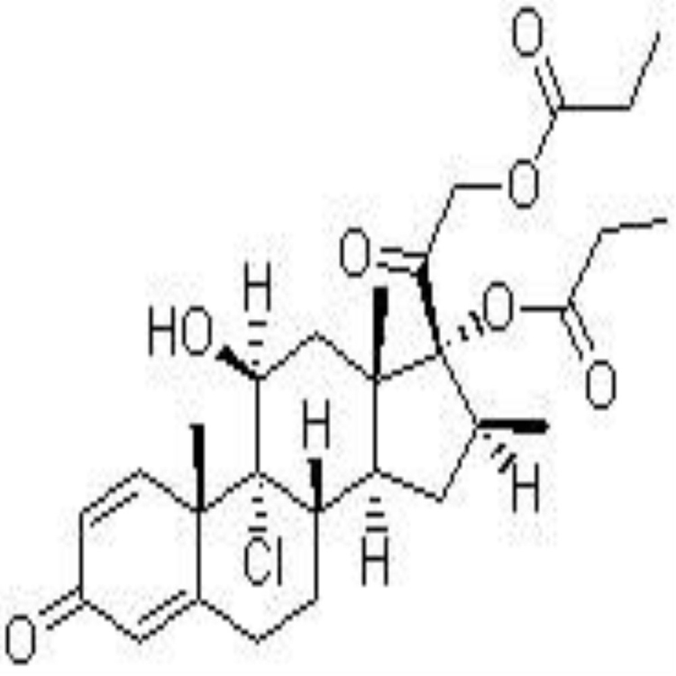 丙酸倍氯米松
