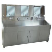 WS洁净洗手池