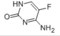 五氟胞嘧啶