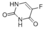 五氟尿嘧啶