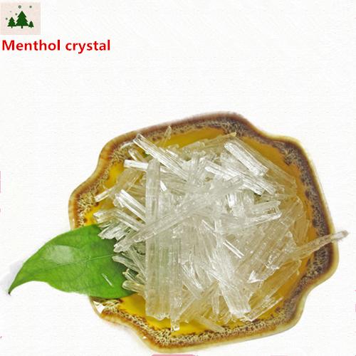 100% pure natural menthol crystal