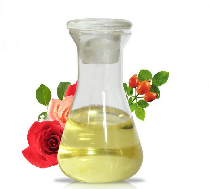 100% 美白护肤精油 天然玫瑰果油