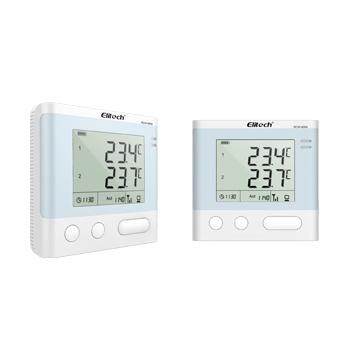 RCW-400A   物联网四通道温湿度检测仪