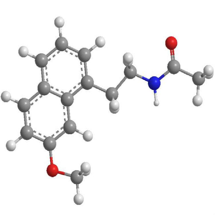 Agomelatine   阿戈美拉汀