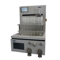 ZB2000S 一體式制備色譜梯度系統