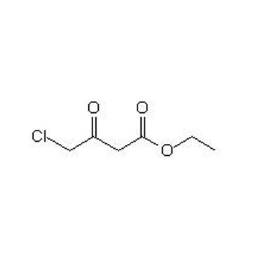 4-氯乙酰乙酸乙酯