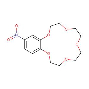 4-硝基苯-15-冠-5