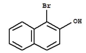 1-溴-2-萘酚