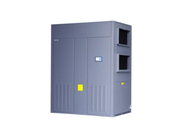 熱泵式溶液深度除濕機組