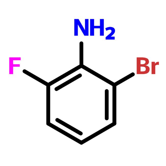 2-氟-6-溴苯胺, 2-BROMO-6-FLUOROANILINE