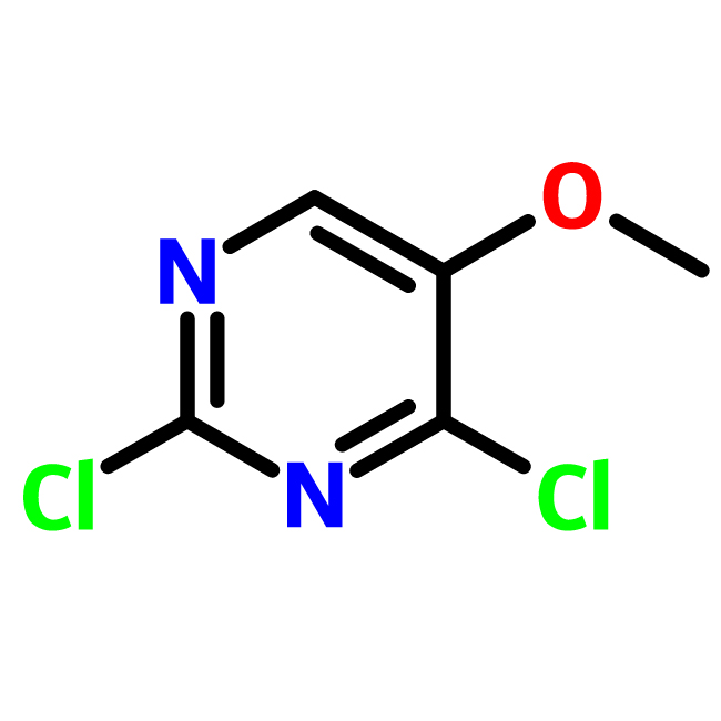 2,4-二氯-5-甲氧基嘧啶, 2,4-Dichloro-5-methoxypyrimidine