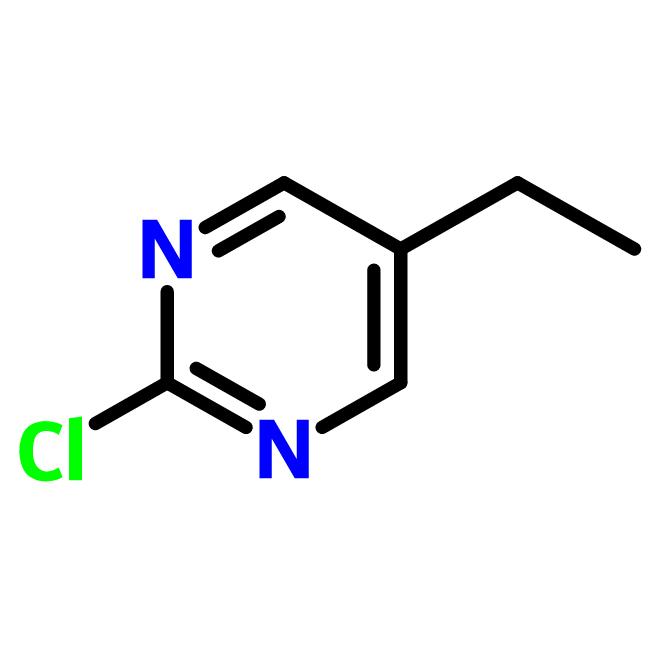 2-氯-5-乙基嘧啶, 2-Chloro-5-ethylpyrimidine