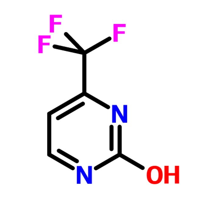 2-羟基-4-三氟甲基嘧啶, 2-Hydroxy-4-(trifluoromethyl)pyrimidine