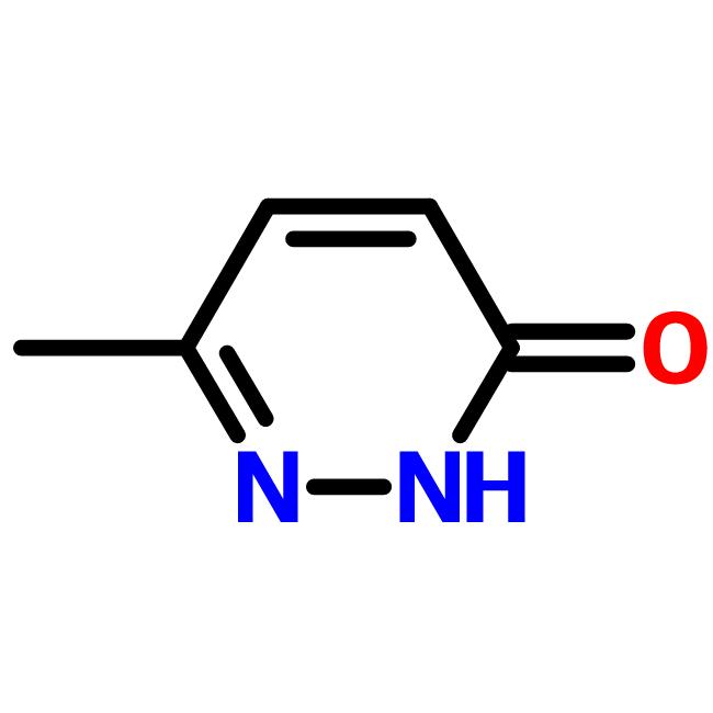 3-羟基-6-甲基哒嗪, 6-Methyl-3(2H)-Pyridazinone