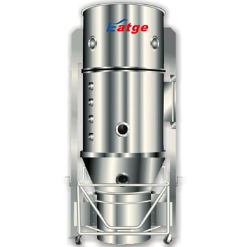 FL-C系列沸腾制粒干燥机