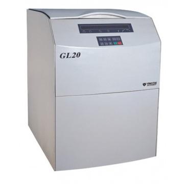 GL20C高速冷冻离心机