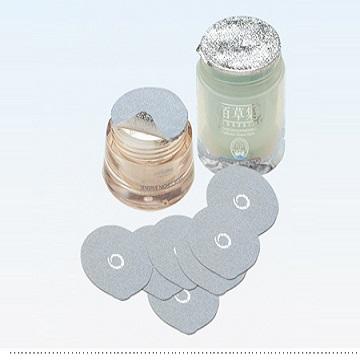 化妆品瓶铝箔封口片