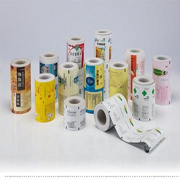 SP药用复合包装膜(袋)(易撕型、不易撕型)