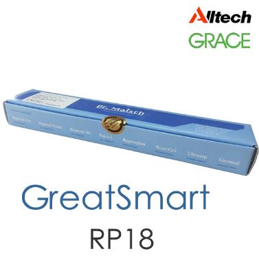 Grace液相色谱柱GreatSmart (GraceSmart) RP18 Column, 120Å ,3μm 2.1×150mm 分析柱