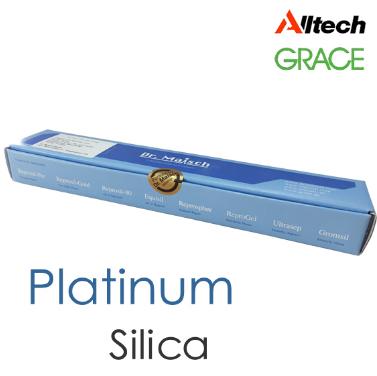 GRACE液相色谱柱Platinum Silica Column, 5μm 4.6×250mm 分析柱