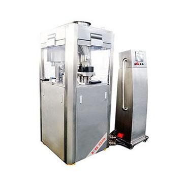 GZP 系列亚高速旋转式压片机