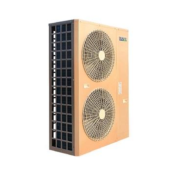 VWT系列变频直流多联供暖中央空调