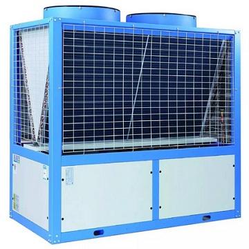 风冷涡旋式冷(热)水机组