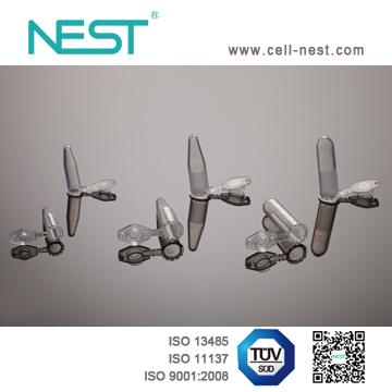 NEST 0.6mL 微量离心管 非灭菌