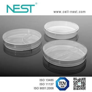 NEST 35mm细菌培养皿 灭菌