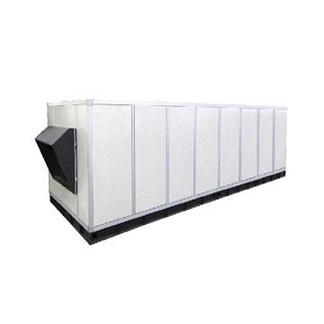 直接蒸发冷却组合式空调机组