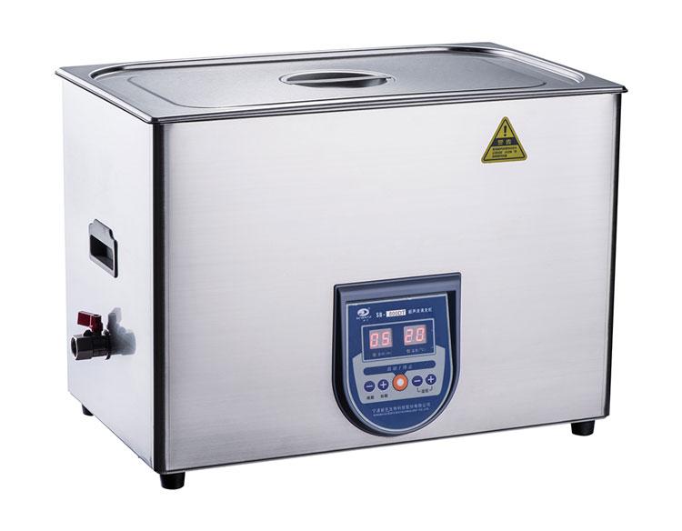 加热型超声波清洗机SB-800DT