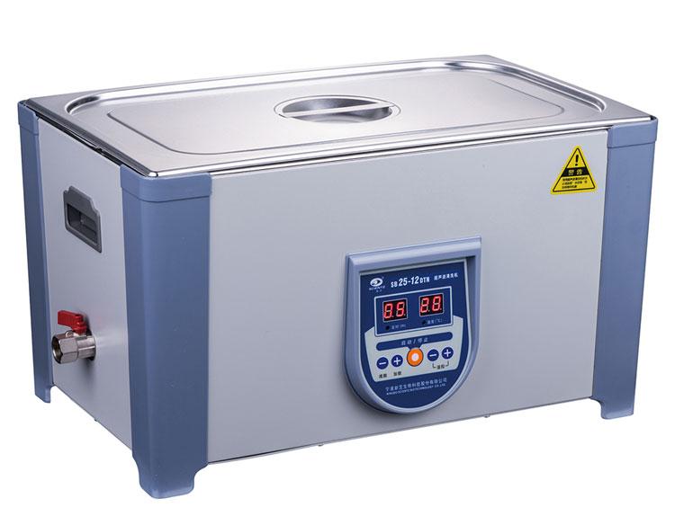 出口加热型超声波清洗机SB25-12DTN(已停产)