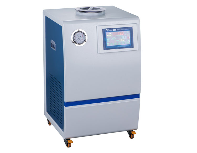 快速低温冷却循环泵DLK-4007