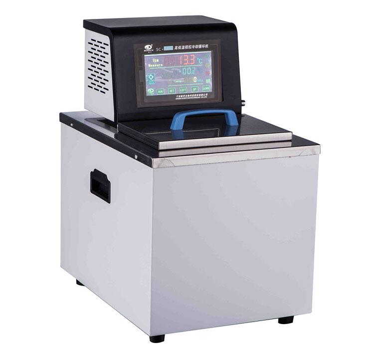 超声波恒温清洗机SC-30